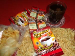Gam dan Kopi Acehnya